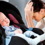 Партнерские роды снижают риск послеродовой депрессии — российское исследование