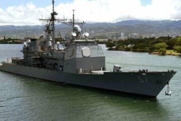 «Вскрыли слабые места»: ВМС США массово списывают боевые корабли