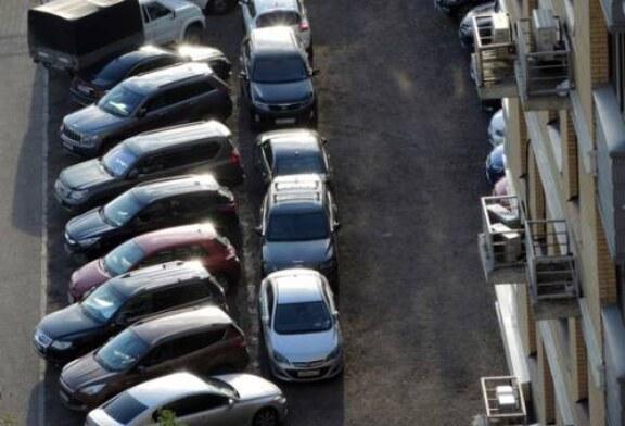 Россияне стали отказываться от личных машин из-за дорогого бензина