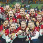 Гандбол и плавание: названы шансы России на «золото» Олимпиады
