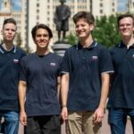 Юные химики из России выиграли золото японской олимпиады