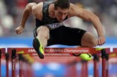 Российский олимпиец Шубенков вместо участия в Играх отправился в госпиталь
