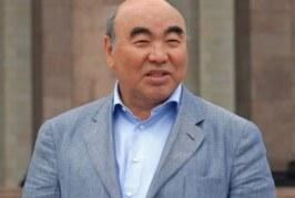 Над возвращением Аскара Акаева в Киргизию увидели тень Путина
