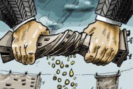 Российским банкротам разъяснили, как у них будут изымать единственное жилье