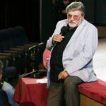 Вышедший из больницы Ширвиндт объяснил уход из Театра сатиры усталостью