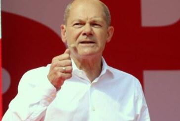 Какой канцлер Германии лучше для России — Шольц или Лашет