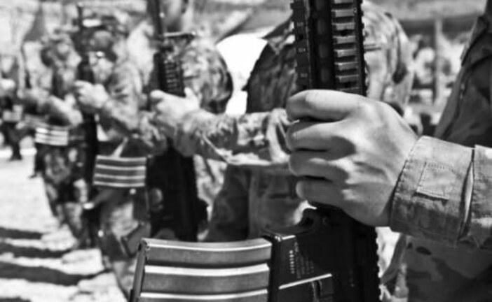 Талибы казнили служившего с британским спецназом афганского снайпера на глазах его семьи