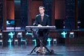 На те же грабли. Иван Абрамов продолжает отпускать сексистские шутки про жену | StarHit.ru