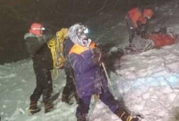 Стечение обстоятельств или халатность: почему погибли туристы на Эльбрусе