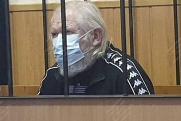 Суд отказался выпускать по УДО организатора убийства Галины Старовойтовой
