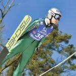 Симона Байлз задала тренд: чемпионка в прыжках на лыжах отказалась худеть ради Пекина-2022