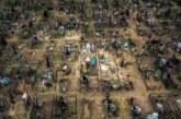 «Избыточная смертность, как в Гватемале» — демограф о ситуации с COVID-19 в России