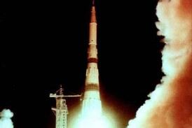 Раскрыты данные подготовки советского полета на Луну