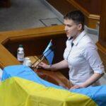 Экс-депутат Рады Савченко призвала вернуть Донбасс под контроль Киева с помощью денег