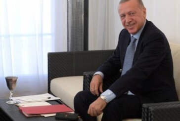 СМИ: на саммите ЕС согласовали санкции против Турции