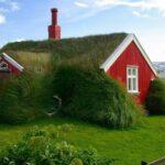 В Исландии раскрыли тайну «самого одинокого в мире» дома