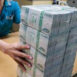 Математика показала дикую жадность российских чиновников