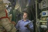 Членов «космического» эксперимента не привьют от коронавируса: может повлиять на иммунитет