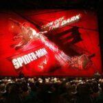 Как мюзикл о человеке-пауке стал катастрофой Бродвея