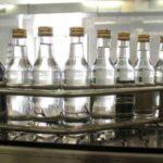 Минфин предложил внести изменения в оформление бутылки водки
