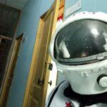 ЧленЦК партии «За Правду» задержан в костюме Юрия Гагарина