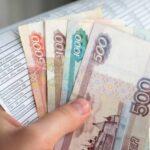 Открылось новое мошенничество с платежками ЖКХ
