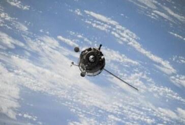 Спутники и трансформаторы оказались под угрозой из-за вспышки Солнца