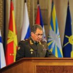 Шойгу рассказал о возвращении 30 тыс. беженцев в Нагорный Карабах
