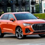 Audi отзывает по всему миру кроссоверы Q3: может сломаться педаль тормоза!