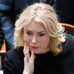 У слов Марии Шукшиной о «пошлых ток-шоу» нашлась непростая изнанка