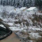 Подробности убийства семьи под Волоколамском: застрелили и сожгли