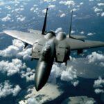 В США планируют создать самовосстанавливающийся истребитель шестого поколения