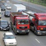 Для фур установят новый знак дорожного движения