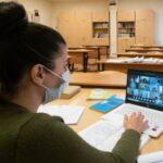 Министр просвещения обрисовал ближайшие перспективы коронавирусной школы