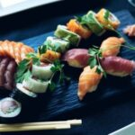 Женщина страдала галлюцинациями месяцами из-за несвежих суши