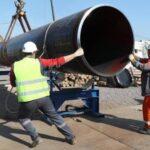 Новые санкции США могут потопить «Северный поток — 2»