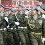 В Исландии сочли армию России самой сильной в мире