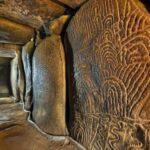 Таинственный 5000-летний проход освещается только в День зимнего солнцестояния