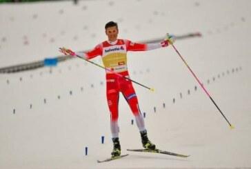 Отказ Йоханнеса Клебо от лыжных стартов породил мировую моду