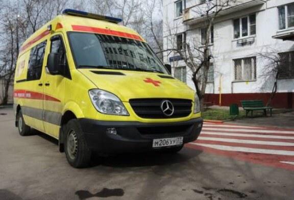 Младенца в Новой Москве выбросила с 13 этажа подруга матери
