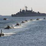 Sohu: Россия готовит западню для кораблей НАТО в Чёрном море