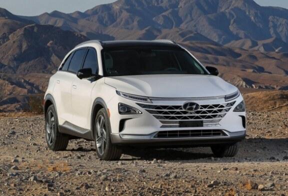 На чём работает Nexo: Hyundai будет выпускать топливные элементы для своих водородомобилей