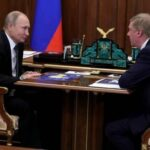 Кремль объяснил отсутствие встречи Путина с Чубайсом