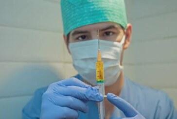 В Москве начали записывать на вакцинацию от COVID-19