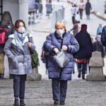 Л. Гудков: Россию охватили страх, раздражение и депрессия
