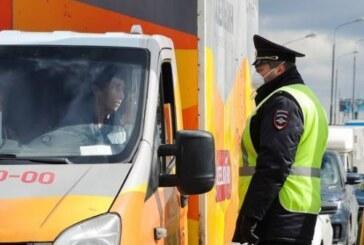 Новая система штрафов для водителей: за непристегнутый ремень накажут автоматически