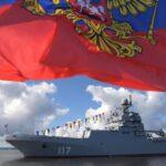 Власти Польши обеспокоены новым десантным кораблем РФ «Петр Моргунов»