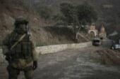 В Карабахе началась партизанская война, есть пленные