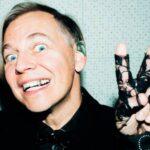 Илья Лагутенко описал  в новом альбоме пейзаж мира «после зла»
