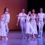 В Москве прошли гастроли балета Мариинского театра